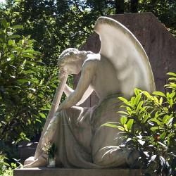 Lavori e manutenzioni cimiteriali